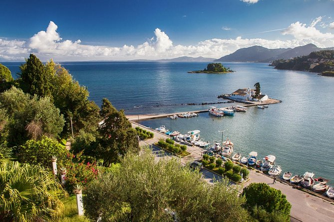 Full Day Private Tour in Corfu