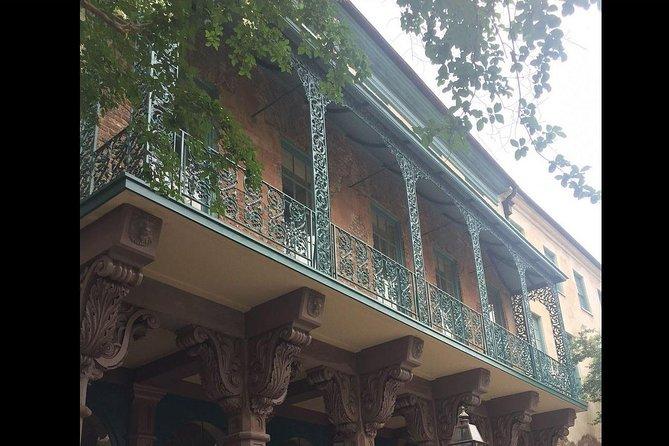Lost Stories of Black Charleston Walking Tour