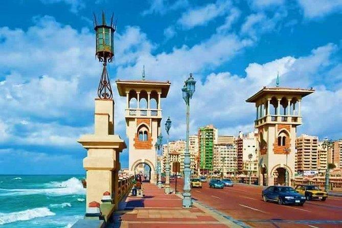 Alexandria Day Trip