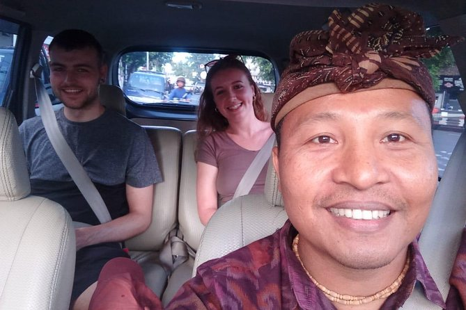 Bali Honest Tour Driver Guide, We create your Bali tour Hassle Free photo 6