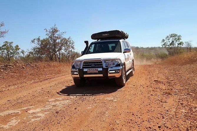 Darwin Adventure Rentals - 7 Day Rental - 4WD Camper rentals