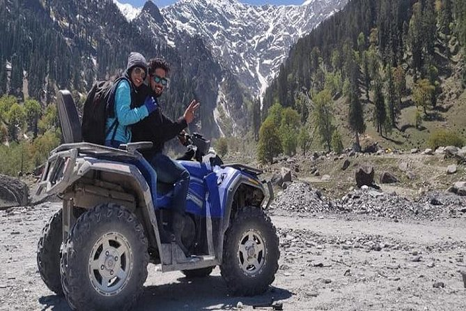 Private Taj Mahal With Shimla Manali Tour AC Car Guide Sightseeing With Meal