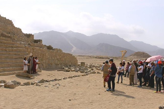 Caral Sacred Citadel Full Day photo 6