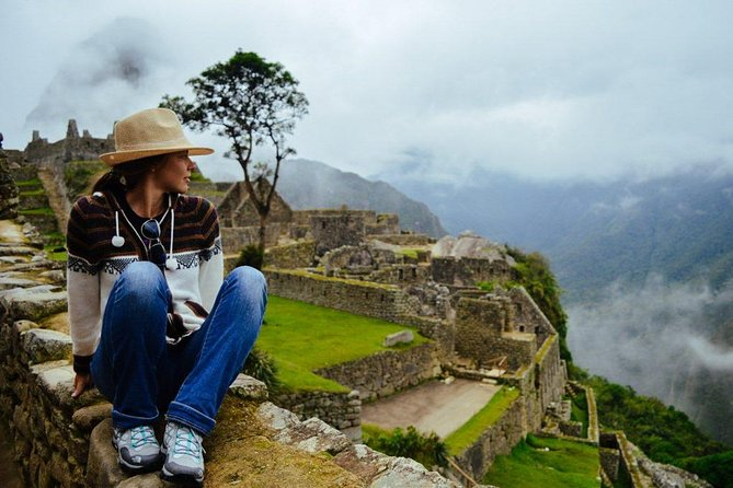 Machu Picchu By Train (2 Days) photo 8