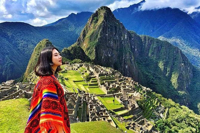 Machu Picchu By Train (2 Days) photo 18