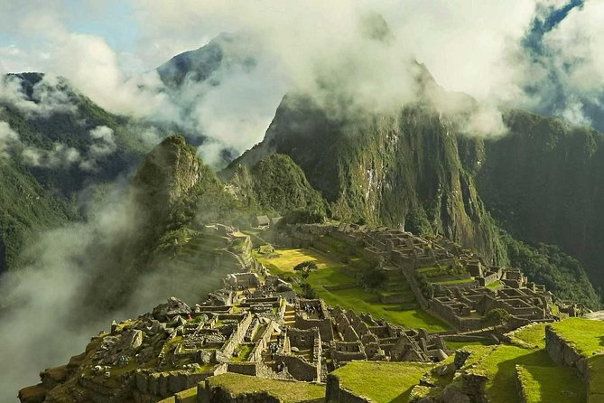 Machu Picchu By Train (2 Days) photo 2