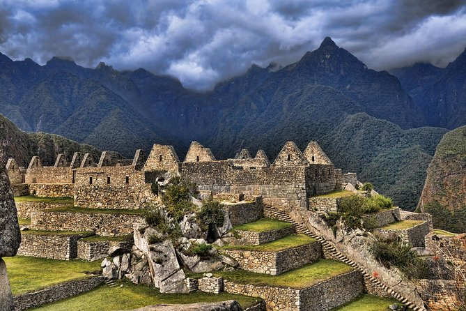Machu Picchu By Train (2 Days) photo 21