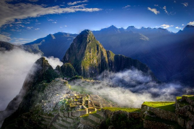 Machu Picchu By Train (2 Days) photo 13
