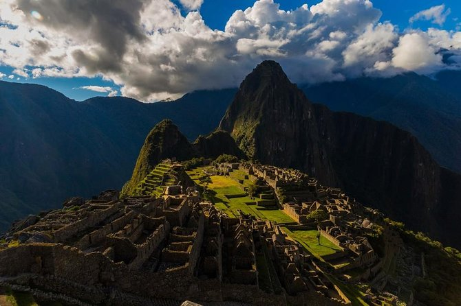 Machu Picchu By Train (2 Days) photo 19