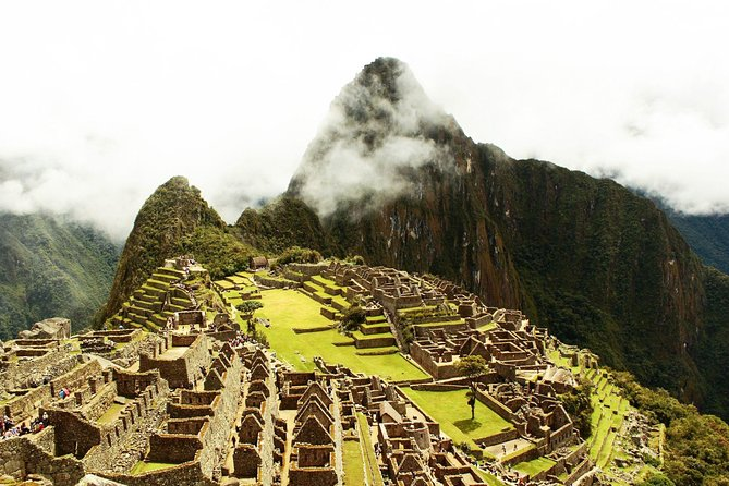 Machu Picchu By Train (2 Days) photo 10