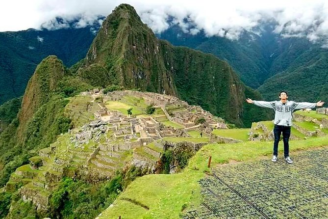 Machu Picchu By Train (2 Days) photo 17