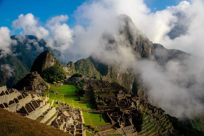 Machu Picchu By Train (2 Days) photo 15