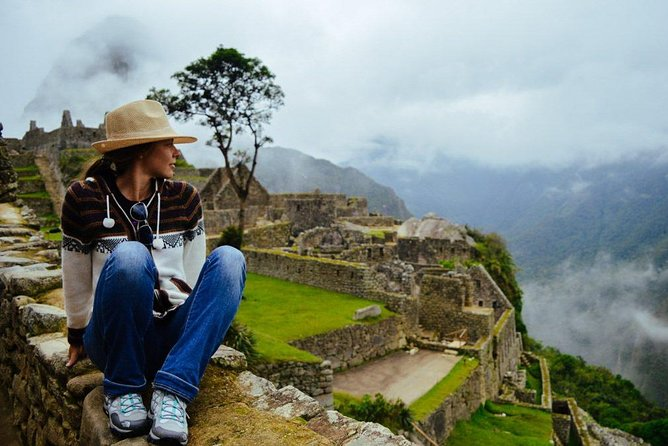 Machu Picchu By Train (2 Days) photo 11
