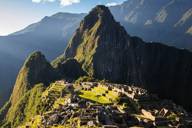 Machu Picchu By Train (2 Days) photo 14