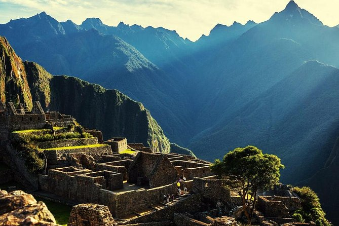Machu Picchu By Train (2 Days) photo 20