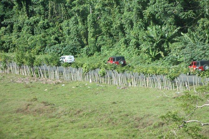 Super Jeep Safari Excursion