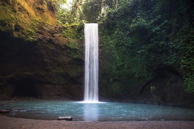 Bali Spotlight Tour