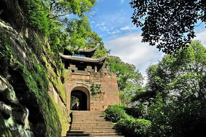250 USD Per Group Chongqing Ancient Angling Town Private Tour