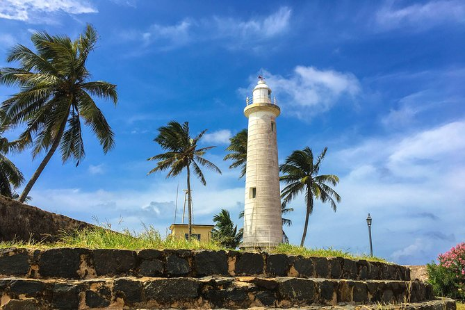 Explore Galle in a day with River Safari in Bentota