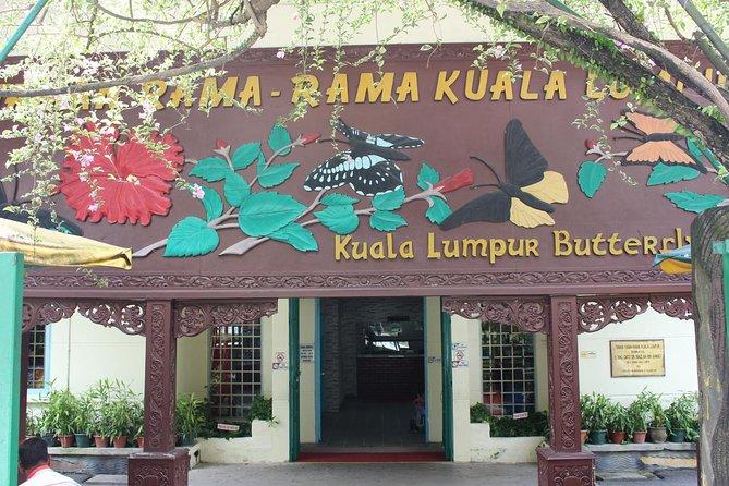 Kuala Lumpur Nature And Gardens Tour