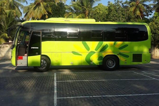 Colombo Airport Arrival Transfers From Colombo Airport to Hikkaduwa - Galle photo 11