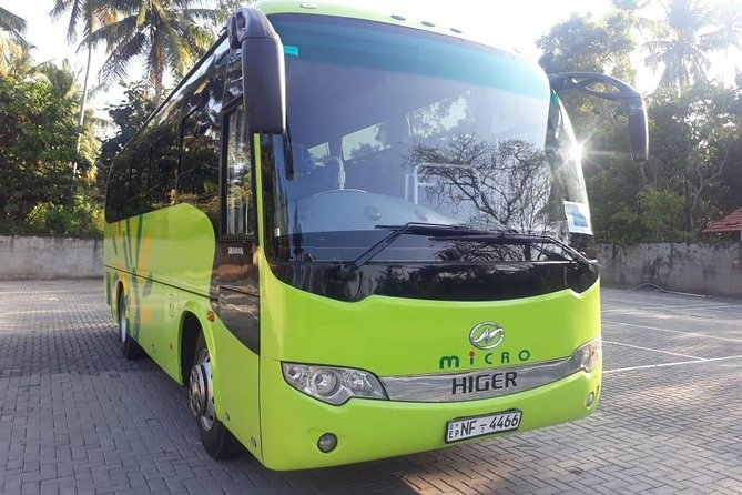 Colombo Airport Arrival Transfers From Colombo Airport to Hikkaduwa - Galle photo 24