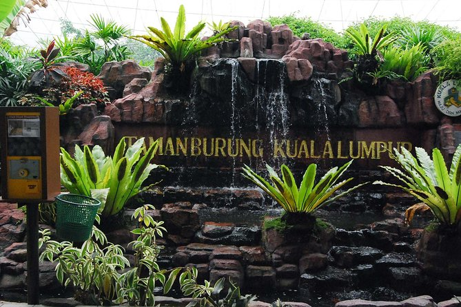 Kuala Lumpur Nature And Gardens Tour Include All Entrance photo 1