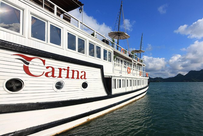 Boutique Cruises-Ha Long Bay 2 Days 1 Night Tour: All in Inclusions from Hanoi