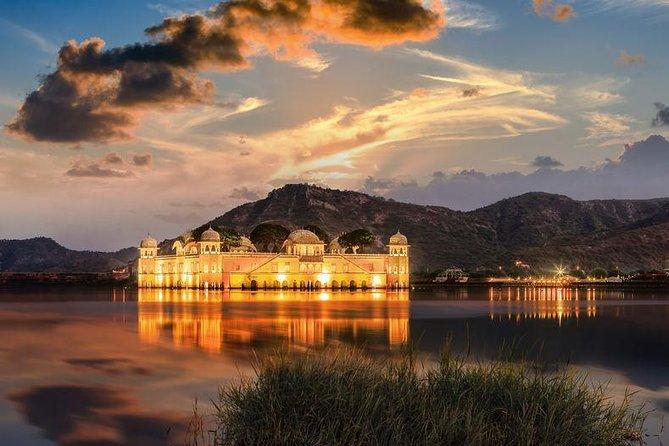 2 Days Jaipur City Tour from Delhi