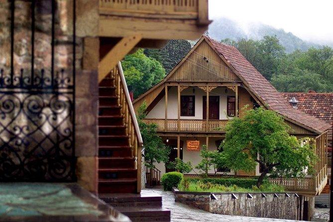 Group Tour: Tsaghkadzor (Ropeway), Sevan Lake , Dilijan