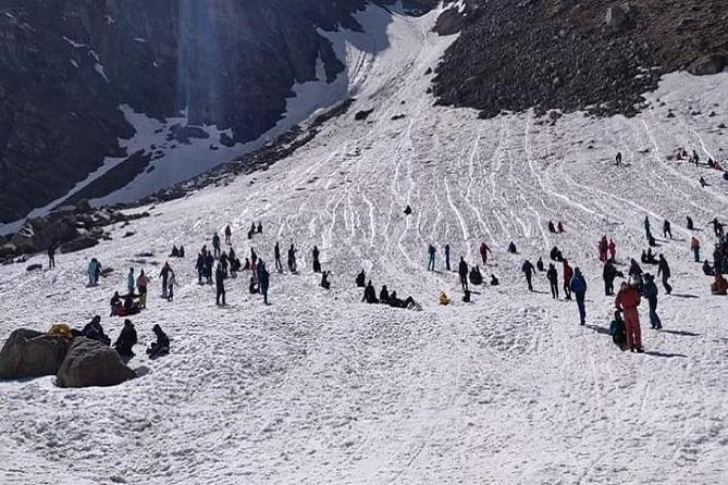 Mussoorie Haridwar Rishikesh Jim Corbett Nainital 8 Days Private Tour Package