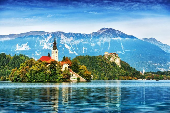 one-day or multi day excursions with transport included Zagreb,Ljubljana,Bled