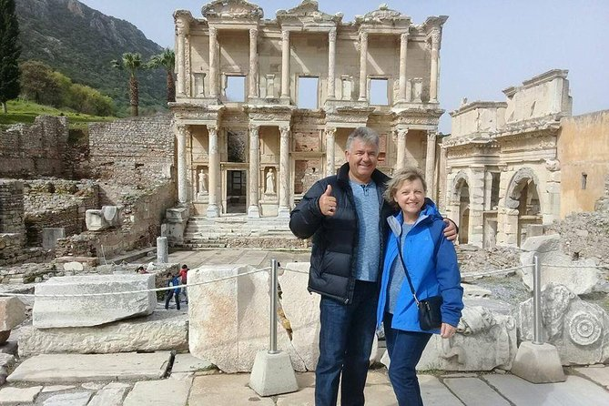 Shore Excursions : Three Beauties : Ancient City of Ephesus & Priene & Miletos