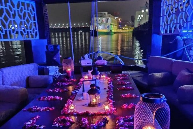Luxury Felucca on the Nile with Lunch