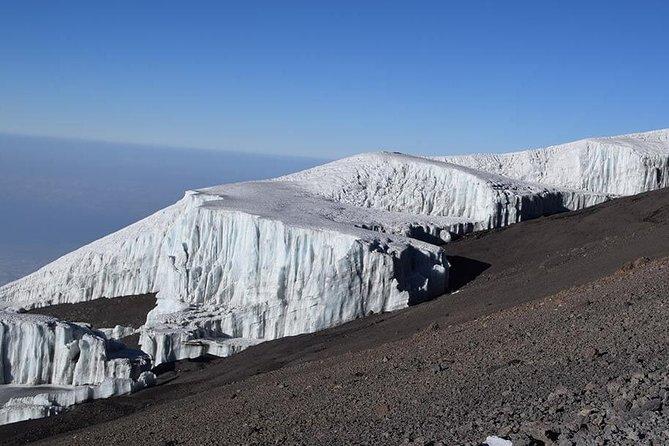 Machame Route - 6 days, Kilimanjaro
