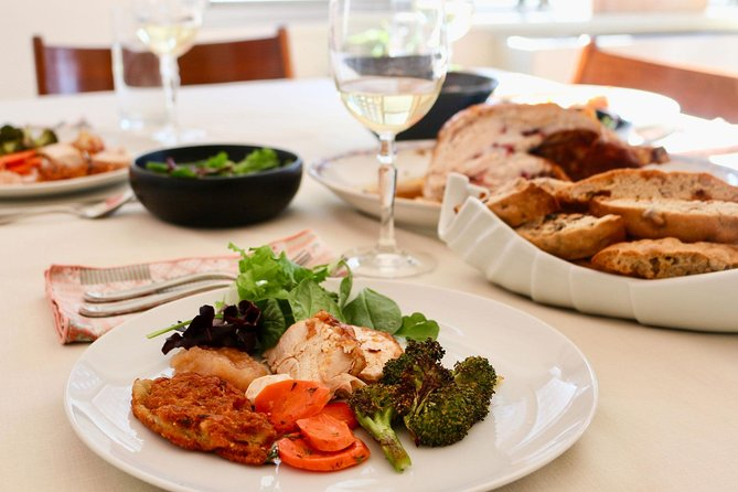 New York City Cooking Class: Learn to Cook Authentic Jewish Cuisine in Manhattan