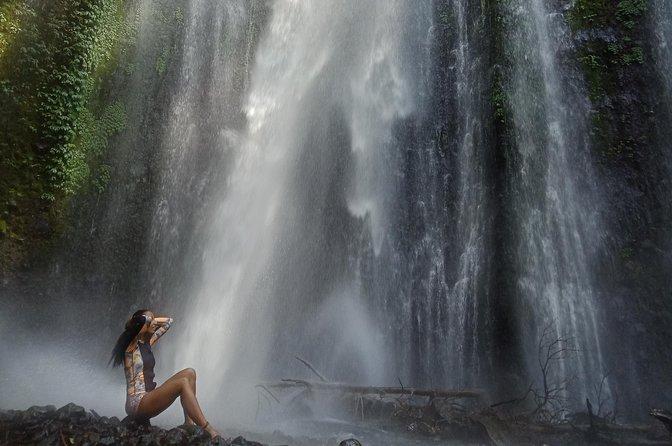 Sendang Gile & Tiu Kelep Waterfalls Tour