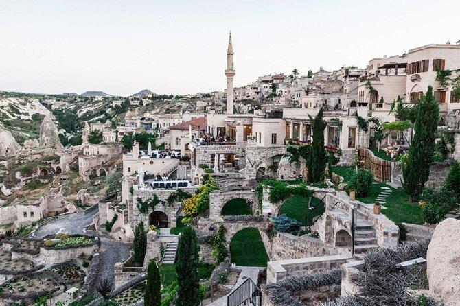 Southern Cappadocia Tour - Green Tour