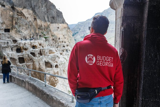 BORJOMI, RABATI & VARDZIA - Private Tour From Tbilisi