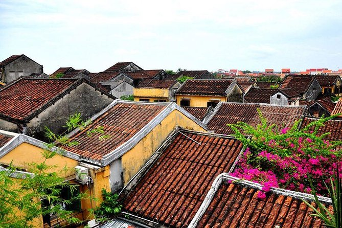 Linh Ung Pagoda - Marble Mountains - Hoi An Ancient Town Daily Tour photo 2
