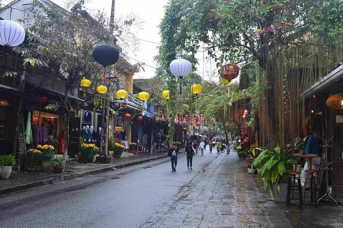 Linh Ung Pagoda - Marble Mountains - Hoi An Ancient Town Daily Tour photo 6
