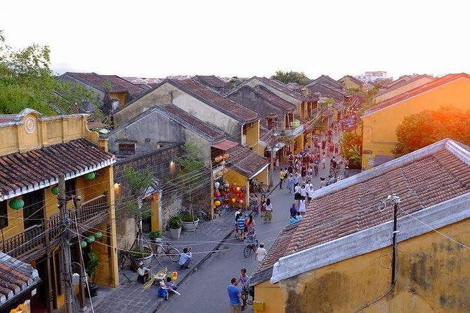 Linh Ung Pagoda - Marble Mountains - Hoi An Ancient Town Daily Tour photo 3