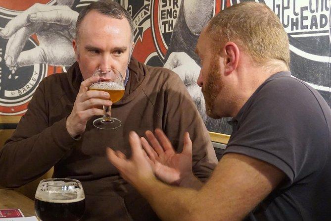 The Belgian Beer Challenge