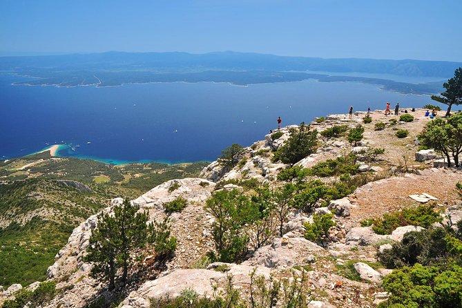 Croatia: Kayak, Hike, and Bike Croatia's Dalmatian Coast
