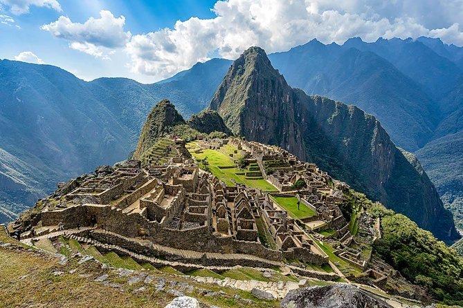 Machu Picchu By Train (Day Trip)