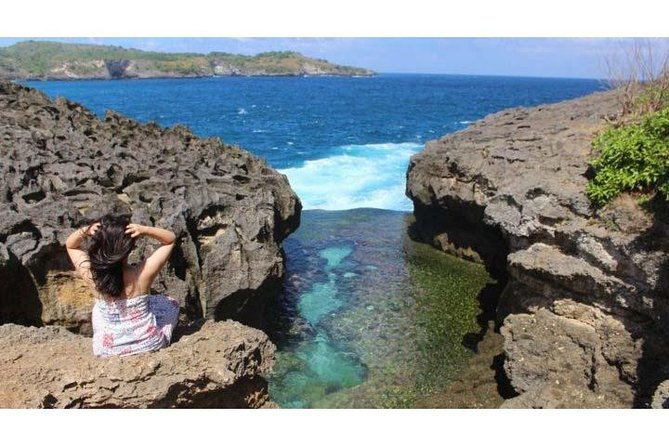 Nusa Penida West Trip