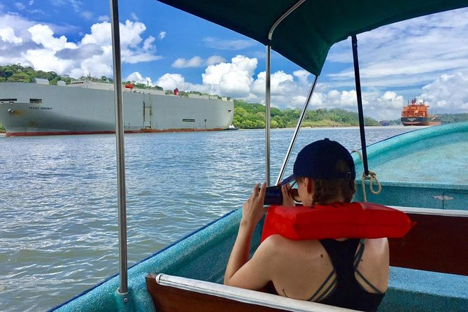 The Panama Canal: Trek & Cruise Tour