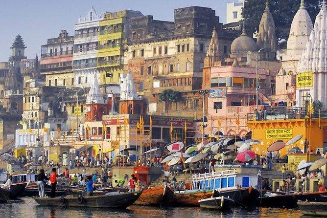 Varanasi-Bodhgaya Tour 03 Nights 04 Days