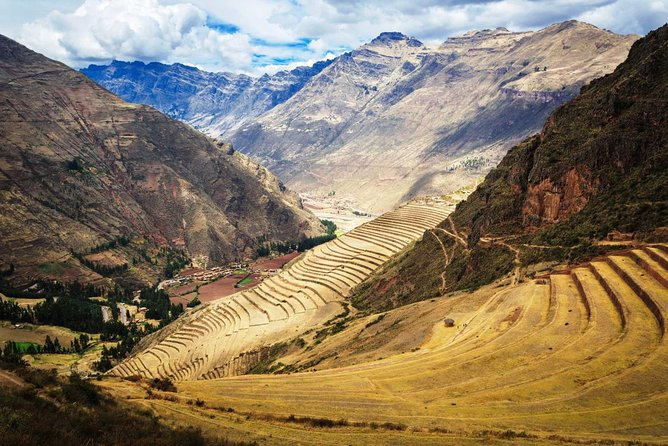 Sacred Valley and Machu Picchu 2D 1N