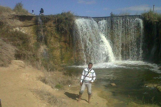 Fayoum Day Trip